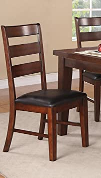 Poundex PDEX-F1283 Dining Chair Multicolor