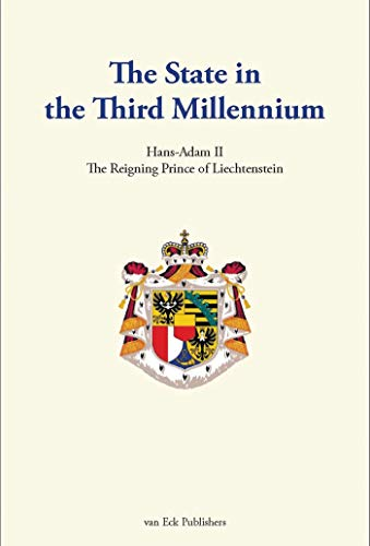 The State in the Third Millennium (Best State For Libertarians)