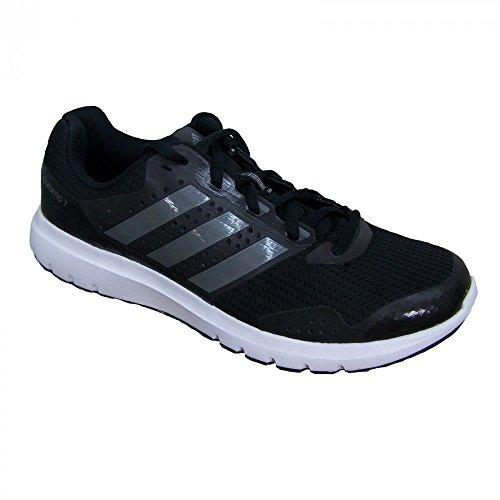 adidas Duramo 7m zapatillas hombre negro, hombre, negro negro