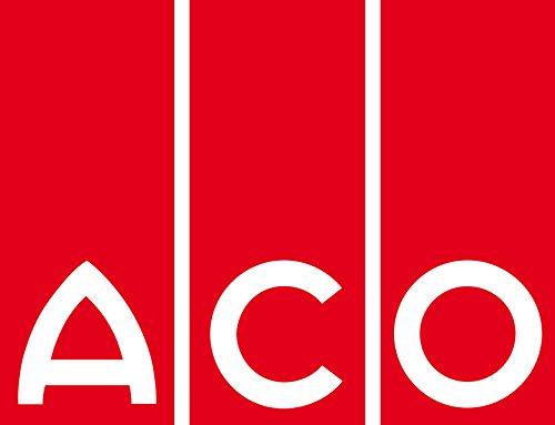 Aco Self Standard Schuhabstreifer 75x50 Cm Mit Einliegendem