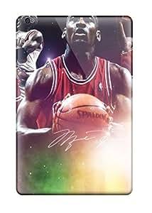 David Dietrich Jordan's Shop nba michael jordan chicago bulls jordan NBA Sports & Colleges colorful iPad Mini 2 cases 4230085J229778797