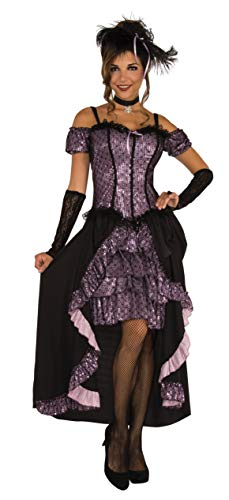 Rubie's Costume Co Women's Dance Hall Mistress