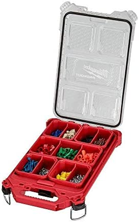 Milwaukee 48-22-8436 Packout Compact Low-Profile Organizer