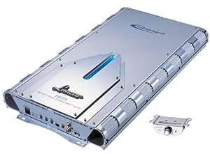 Lanzar VIBE276 Viberant 2 Channel 2400 Watts High Power Mosfet Amplifier