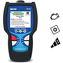 Innova 3030h Diagnostic Code Reader/Scan Tool with ABS for OBD2 Vehicles