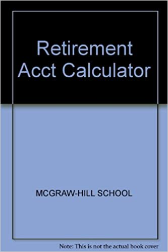 The Retirement Account Calculator –Complete Savings and Withdrawl ...