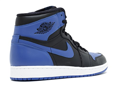 Nike Air Jordan 1 Retro High Og Royal 2013 Rilascio - 555088-085