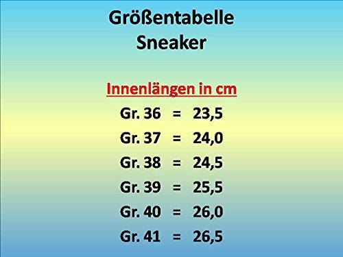 Koralle Donna Koralle Sneaker Koralle Donna Donna Sneaker Sneaker Gibra Gibra Gibra Gibra qFxPwnw6RW