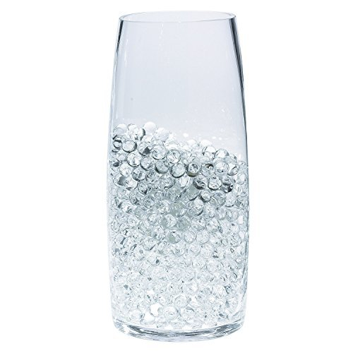 3 X 1 Pound Bag of Water Beads - Clear
