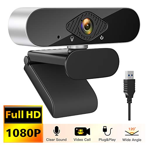 🥇 GIKERSY 1080P HD Camera