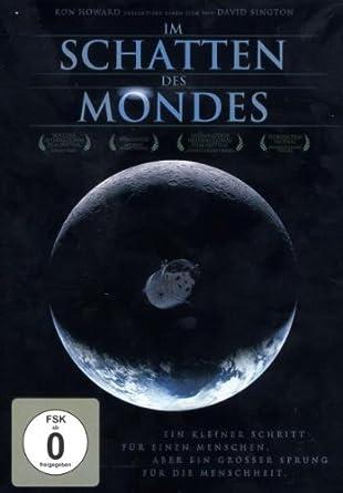 Im Schatten Des Mondes Limited Edition Amazonde Buzz Aldrin