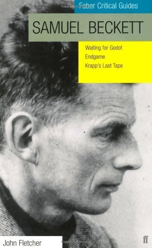 a summary of the one act play krapps last tape by samuel beckett Krapp's last tape by samuel beckett full length play, drama / 1m the off- broadway sensation, a tour-de-force for one man, is the most affectionate portrait  of.