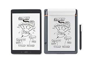 Wacom Bamboo Slate Smartpad Smart Digital Notebook (Small)