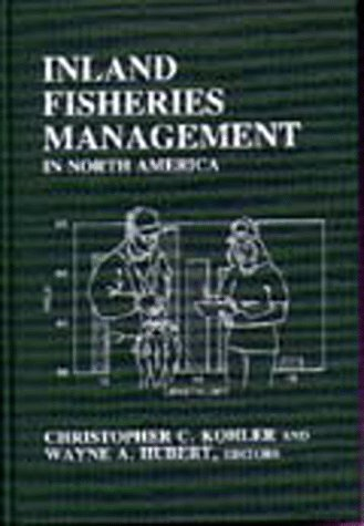 Inland Fisheries Management in North America