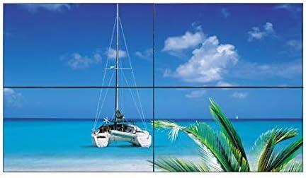 2x2 Video Wall Controller Version 2.0 w//180 Degree Mode K2 Matrix Solution