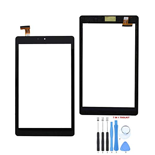 GR Touch Screen Digitizer with Frame for Nextbook