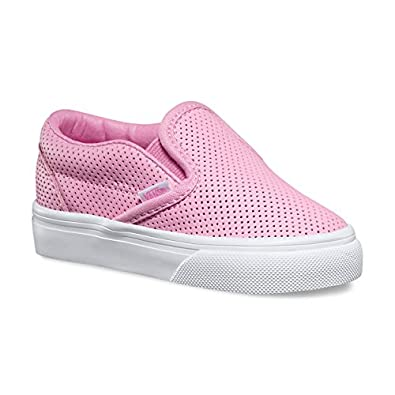 Select options to buy. Vans Toddlers Slip-On (Perf Leather) ... 746f72e5f7