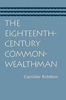 eighteenth century commonwealthman the