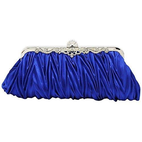 Pochette Pochette femme pour Bleu bismarckbeer pour femme bismarckbeer bismarckbeer Pochette Bleu SSwqHA