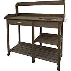 Bond Manufacturing 729BL Bloom Potting Bench