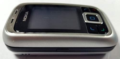 Nokia 6111 Unlocked Triband Gsm Cellphone,camera,bluetooth,FM