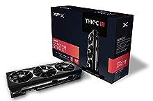 XFX RX 5700 XT Thicc III 8GB GDDR6 3xDP Tarjeta Gráfica HDMI 5700 XT