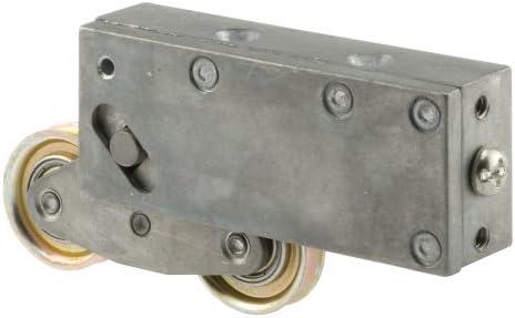 Prime-Line productos D 1586 puerta corredera conjunto Roller Montaje con 1 – 1/2-inch rodamientos de bola de acero: Amazon.es: Bricolaje y herramientas