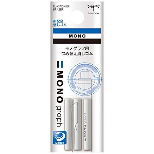 Tombow Mono Graph Eraser Refill (ER-MG)