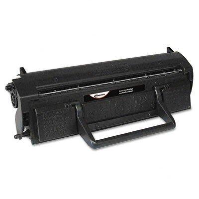 69G8256 Premium Compatible Toner Cartridge, 3000 Page-Yield, Black
