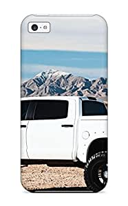 Gabrieayes Fashion Protective Toyota Tundra 7 Case Cover For Iphone 5c by icecream design