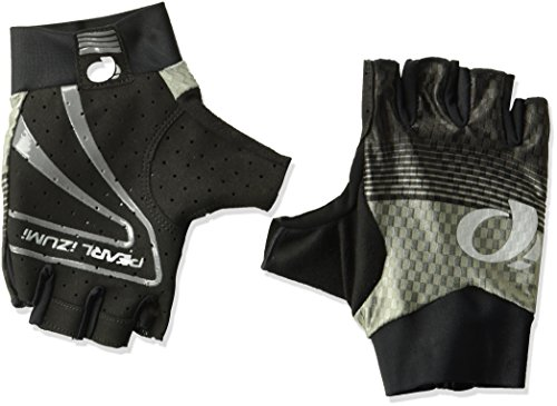 Pearl iZUMi Pro Aero Glove, Black Diffuse, Medium