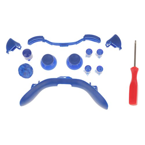 xbox 360 bullet buttons - 9