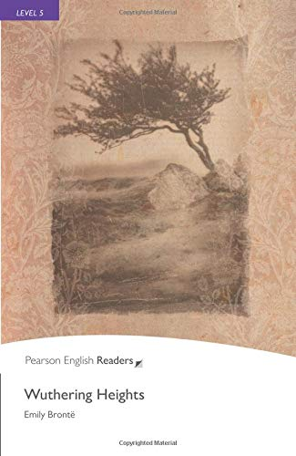 Wuthering Heights, Level 5, Penguin Readers (2nd Edition) (Penguin Readers, Level 5)