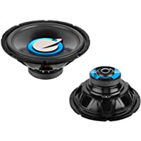 2) New Planet Audio TQ12S 12 3000 Watt Car Subwoofers Power Subs Woofers 4 Ohm