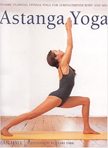Astanga Yoga by Jean Hall (2004-04-29): Amazon.com: Books