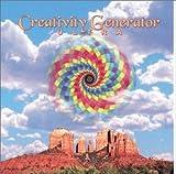 Creativity Generator ULTRA, The Sedona Sound Spa, Volume 3