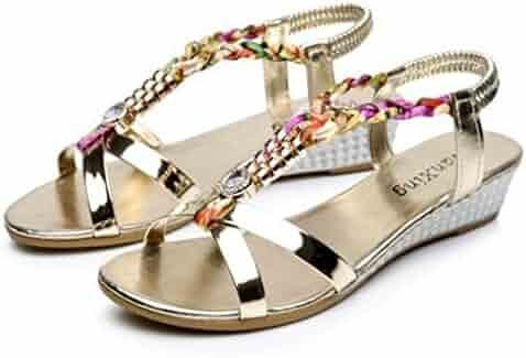 1a0a078d28a2c6 Shopping Last 90 days - Flats - Sandals - Shoes - Women - Clothing ...