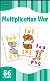 Multiplication War (Flash Kids Flash Cards), Flash Kids Editors, 1411434862