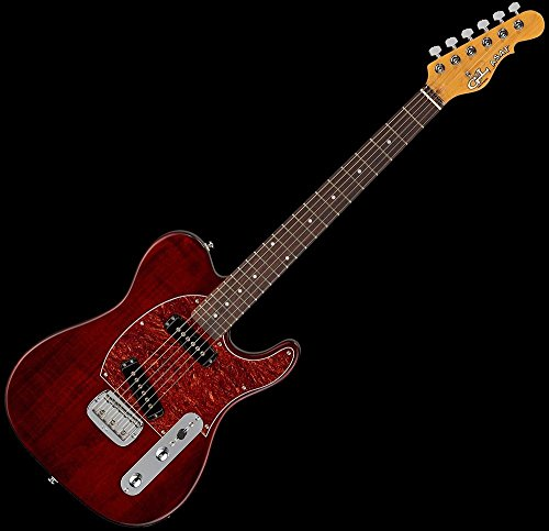 G&L Tribute ASAT Special Electric Guitar Irish Ale, used for sale  Delivered anywhere in USA