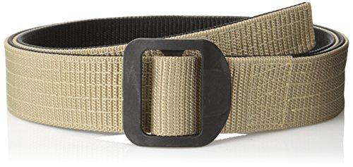 Propper 180 Reversible Belt, Large, Khaki/Black