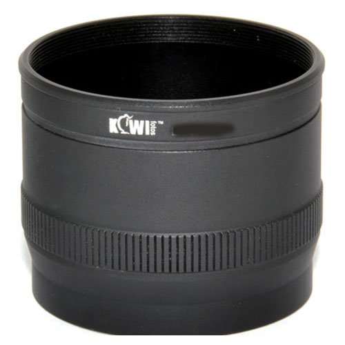 Nikon Coolpix L310 Lens / Filter Adapter Tube 67mm by A&R