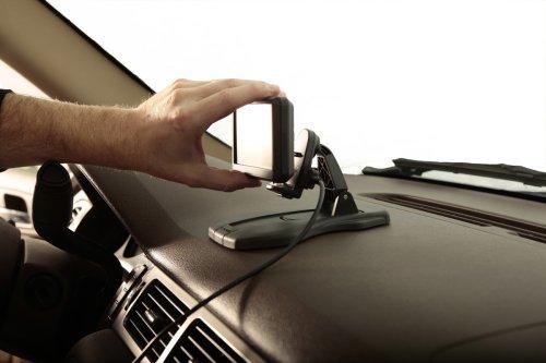 มีวิธีซ่อนสายไฟเพื่อติด GPS บน console ได้ไหมครับ