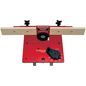 Jet 708124 Xlift K Xacta Lift Router Ins W Dlx Fence