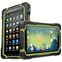 AGDISPLAYS A DBA OF ASSETGENIE AG070-A-HD-4-3-IP67-V1 7 inch IPS 1280 x 720 1000 nits Android 5.1 IP67 32GB Pcap Touch Rugged Tablet - 1 item(s)