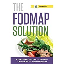 [(The FODMAP Solution)] [Author: Shasta Press] published on (October, 2014)