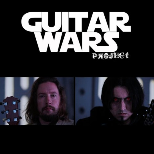 Imperial Fusions - Guitar Wars Project: The Imperial March (From
