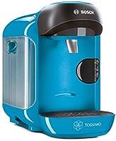 Bosch TAS1255GB Totalmente automática Máquina de café en ...
