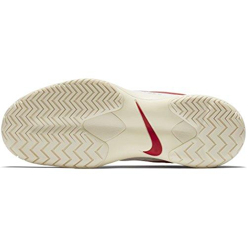Multicolore 103 Uomo Nike 3 Hc light Cream white Da university Fitness Scarpe Air Zoom Cage Red TCfqa