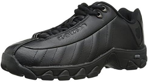 st329 CMF Sneaker, Black, 8.5 X-Wide