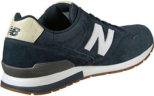 Nieuw Evenwicht Herren Sneakers Blau